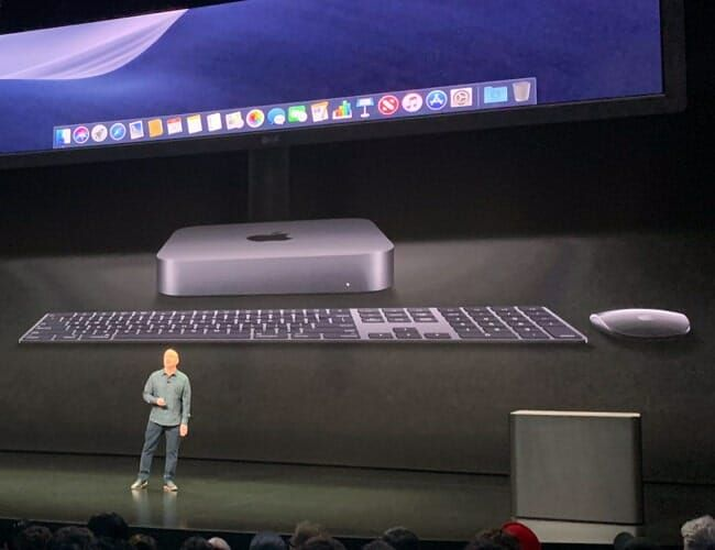 Apple Releases First New Mac Mini in 4 Years — and It's a Powerhouse