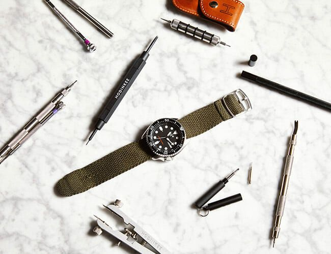 These Are the Best Tools for Changing Your Watch Strap