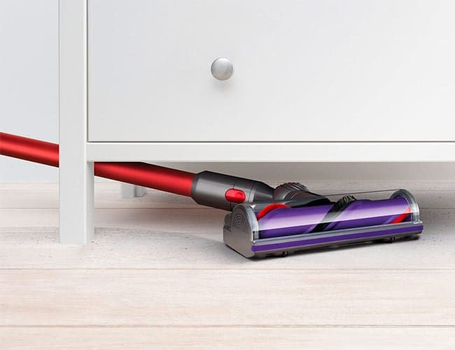 One of Dyson's Most Powerful Vacuums Is $150 Off Right Now