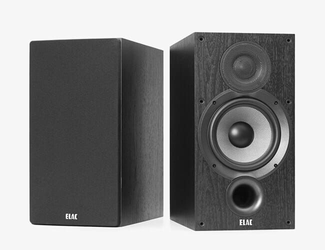 These Are the Best Passive Bookshelf Speakers You Can Buy Right Now