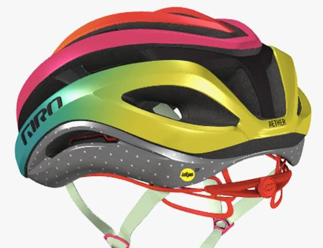 You Can Now Customize the Best Cycling Helmet Available