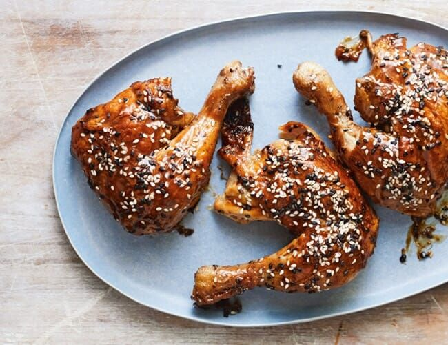 How to Get the Most Out of a Store-Bought Rotisserie Chicken