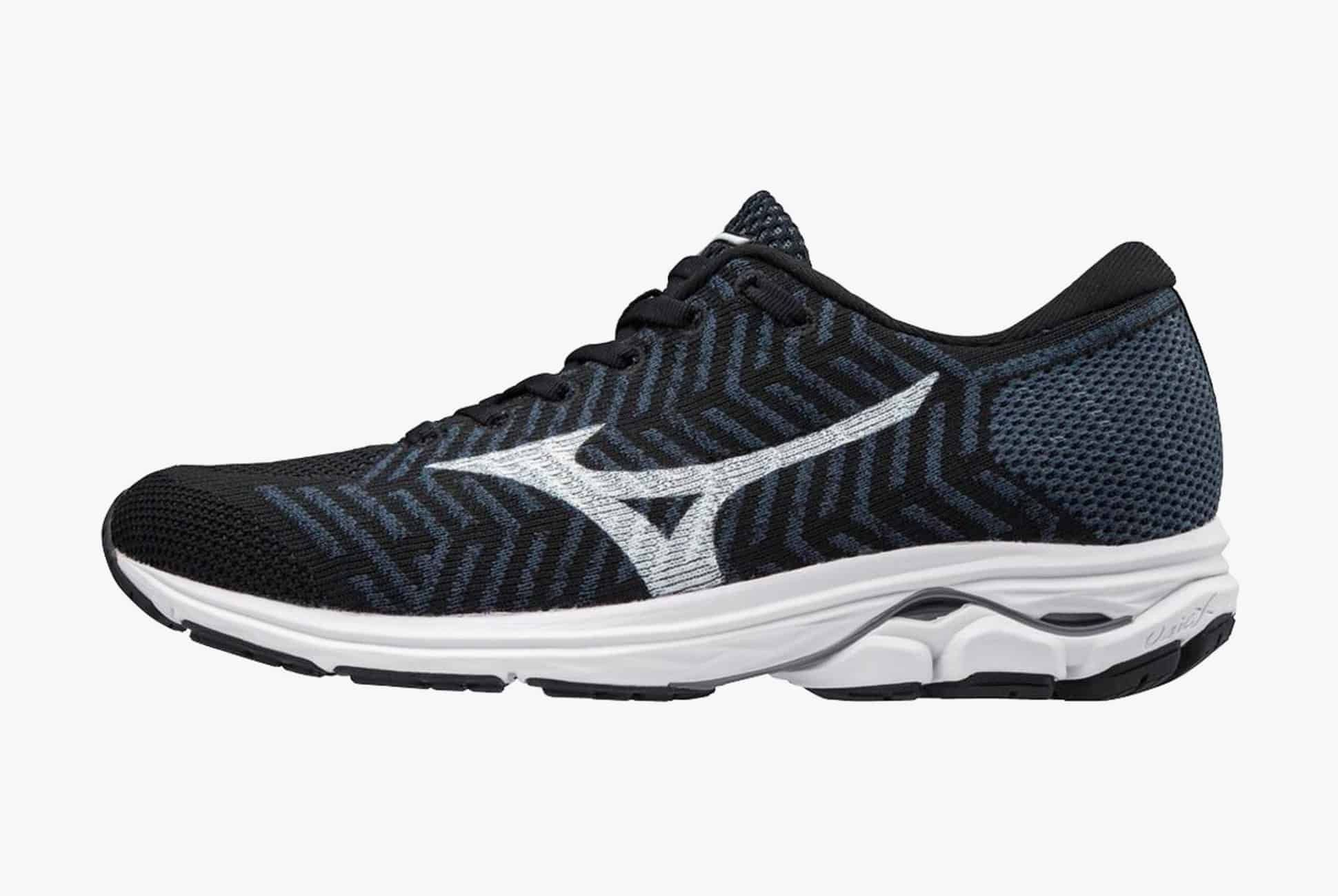 mizuno shoes arch support