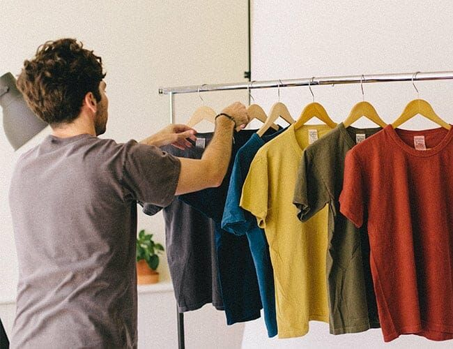This Texas Brand Is Making Your New Favorite T-Shirt