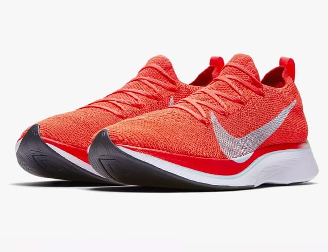 The Nike Flyknit 4% is Available Right Now — Get it While You Can
