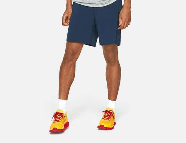 These New Shorts from Outdoor Voices Are Perfect for Running, the Gym or Around Town