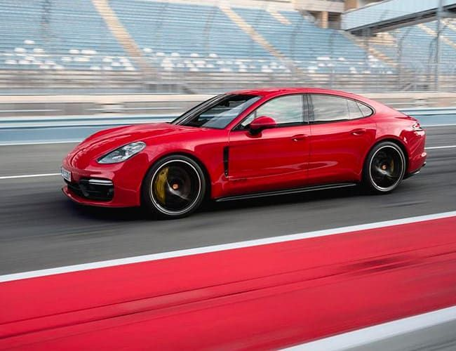 The New 2019 Panamera GTS Is the Thinking Man's Porsche