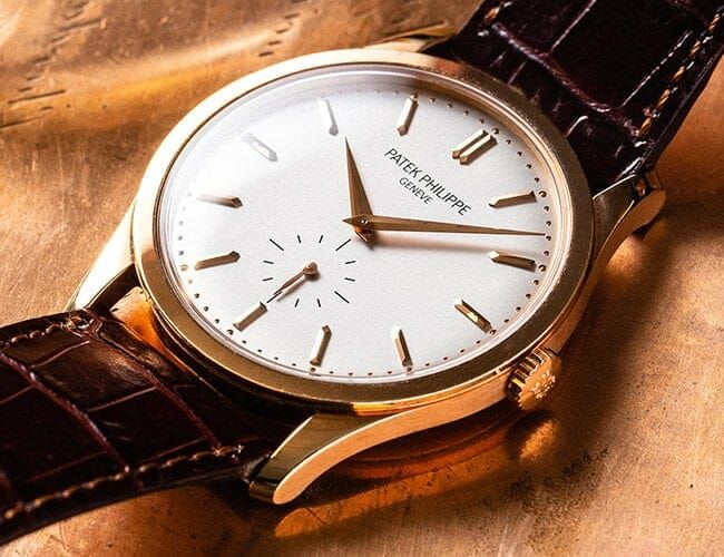 Why a $22,000 Entry-Level Dress Watch Is Worth Every Penny