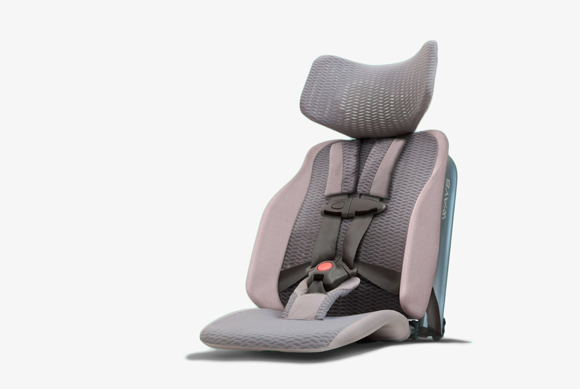 Patagonia's Former CEO Made a Car Seat and