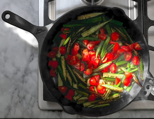 The 20 Best Things to Cook with a Cast-Iron Skillet