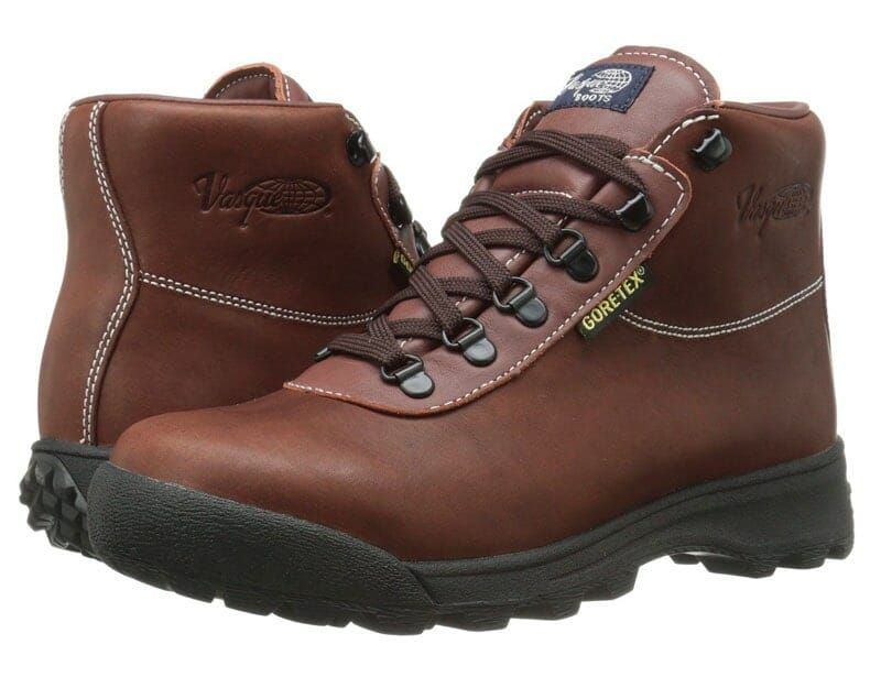 Vintage-Inspired Hiking Boots for the Urban Trekker - Gear ...