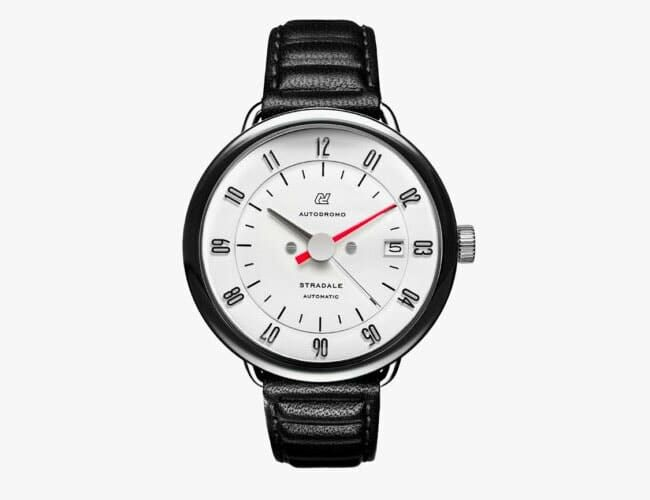 Save 15% On Some of Our Favorite Automotive Watches