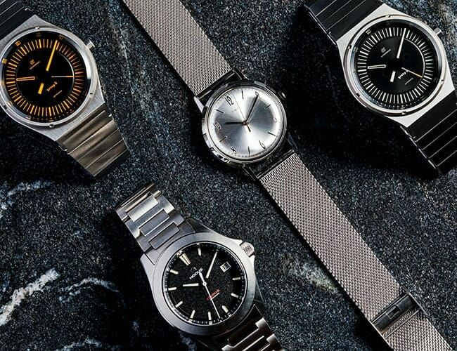 The 17 Best Affordable Mechanical Watches