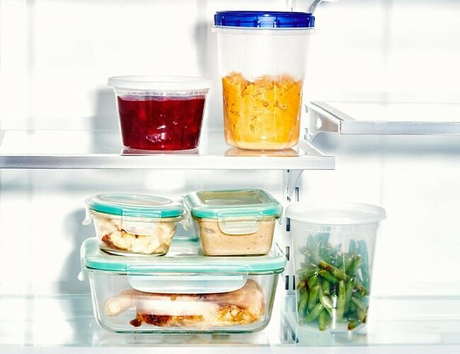 The Best Food Storage Containers for Leftovers and Meal Prep