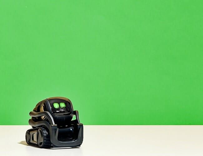 This Home Robot Lays the Groundwork for the Future of A.I.