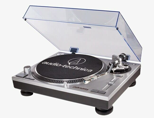 This Is the Best Entry-Level Turntable You Can Buy Right Now