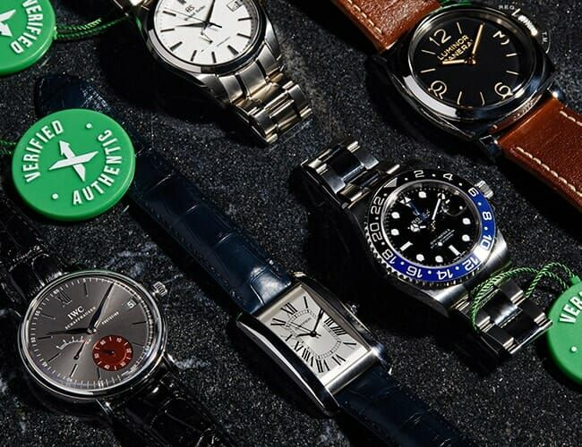 The 15 Best First Luxury Watches of 2018