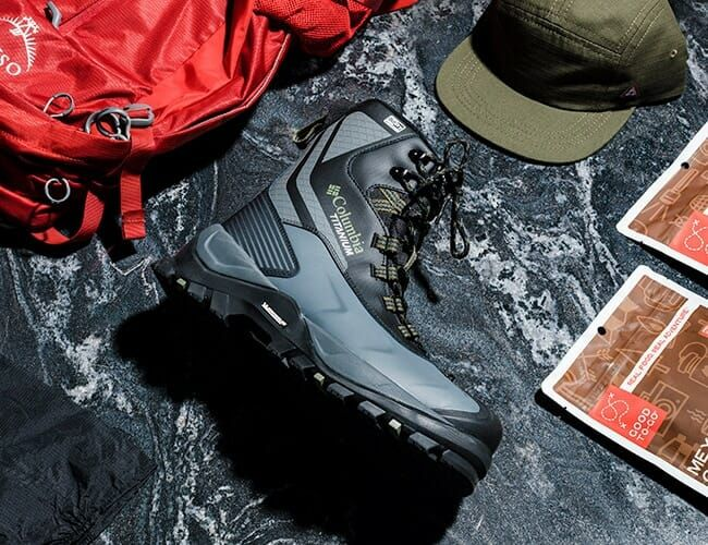 The Best Gifts for Hikers