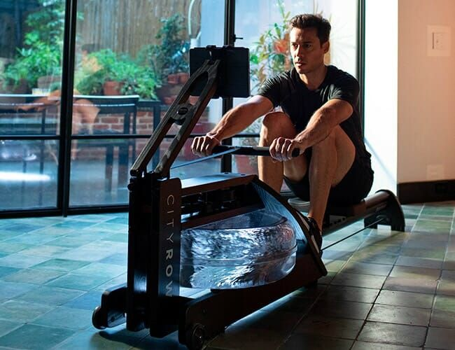 This Classic Piece of Fitness Equipment Just Got an Upgrade