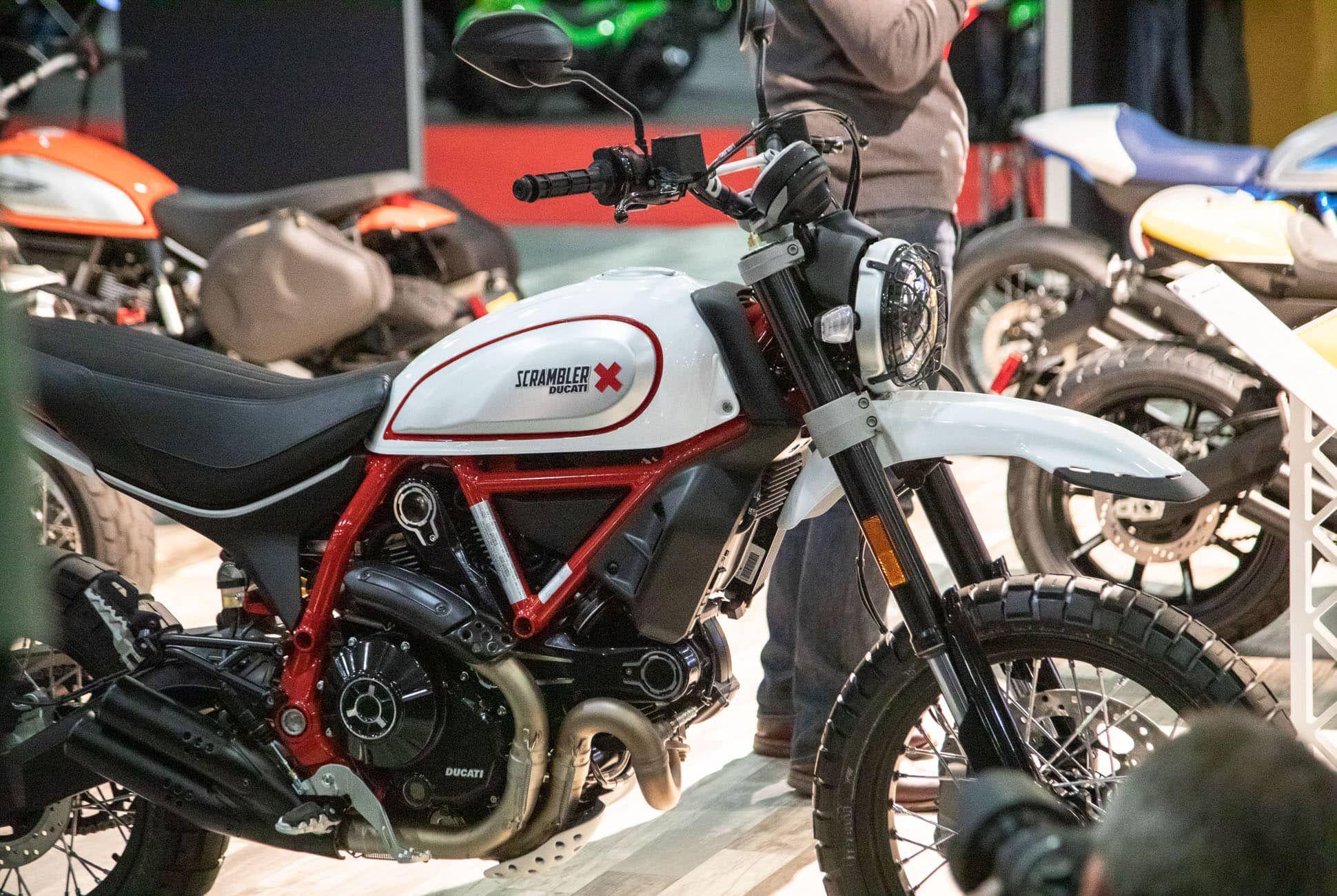 IMS 2018 Show Gear Patrol Ducati Slide 03