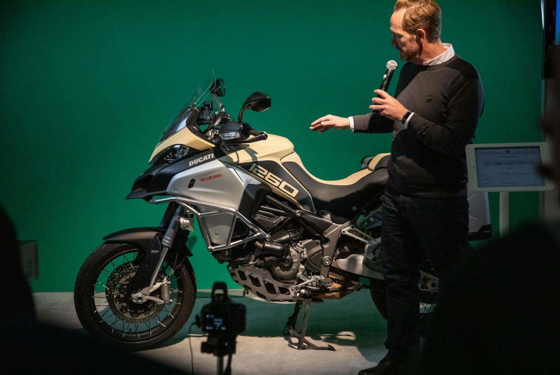 IMS 2018 Show Gear Patrol Ducati Slide 04