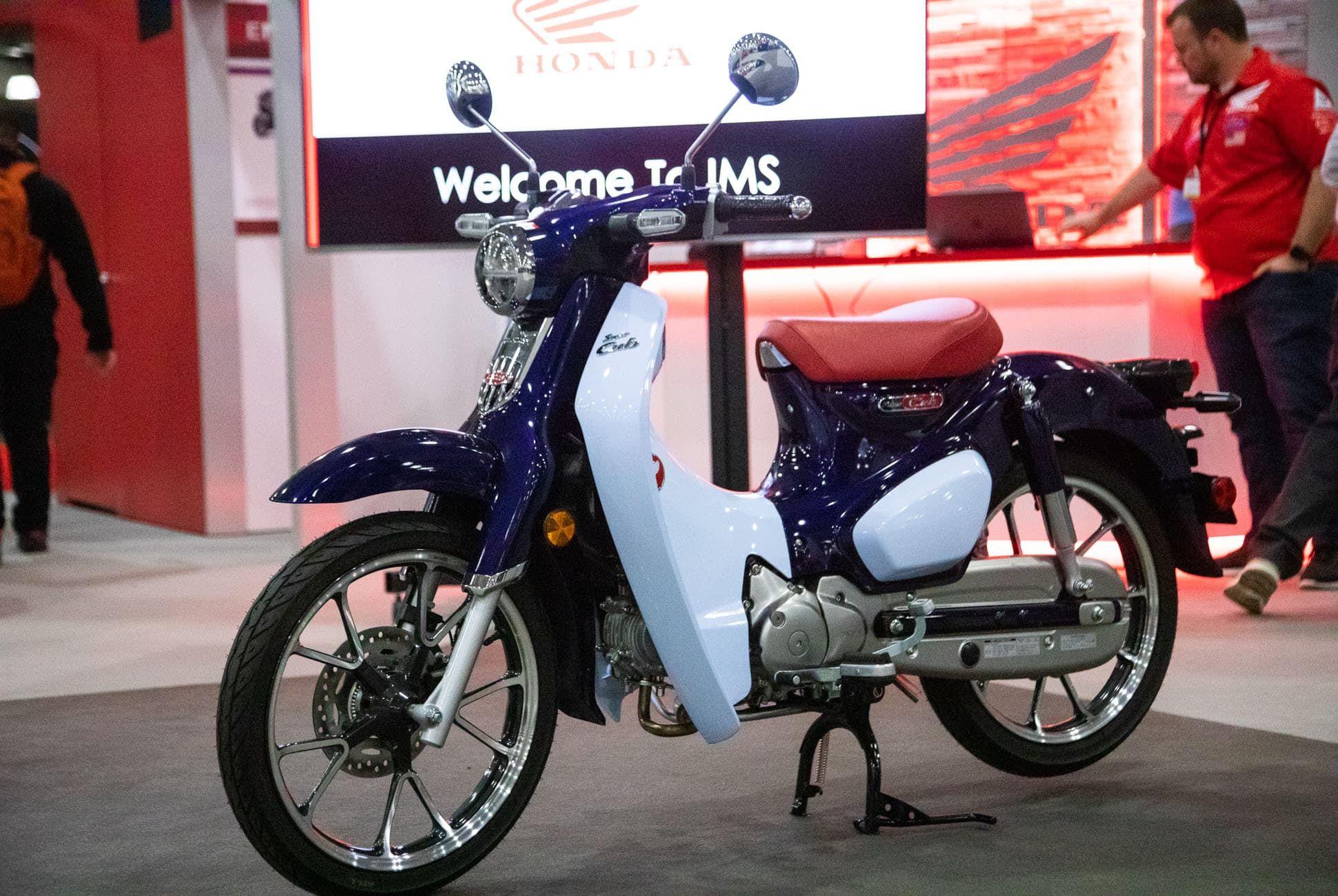 IMS 2018 Show Gear Patrol Honda Slide 01