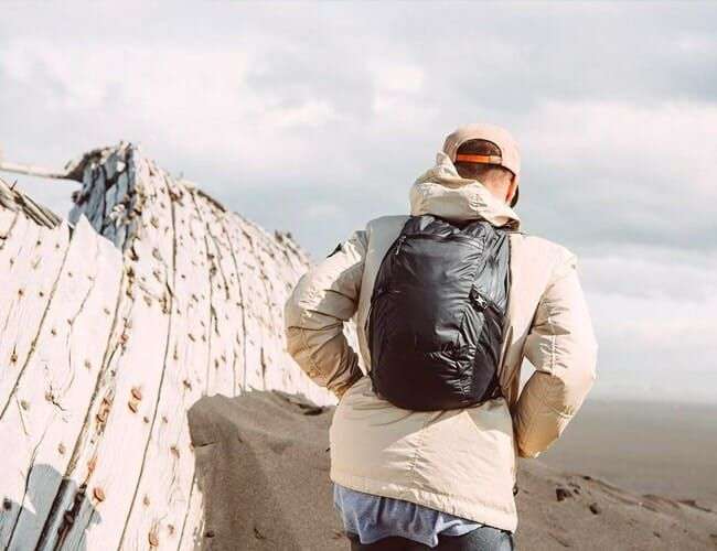 Travel Better With These Ultralight Packable Bags