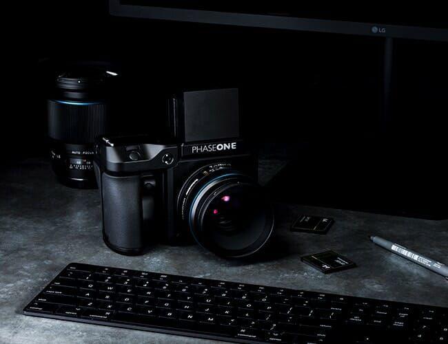 3 Medium Format Cameras Worth the Upgrade