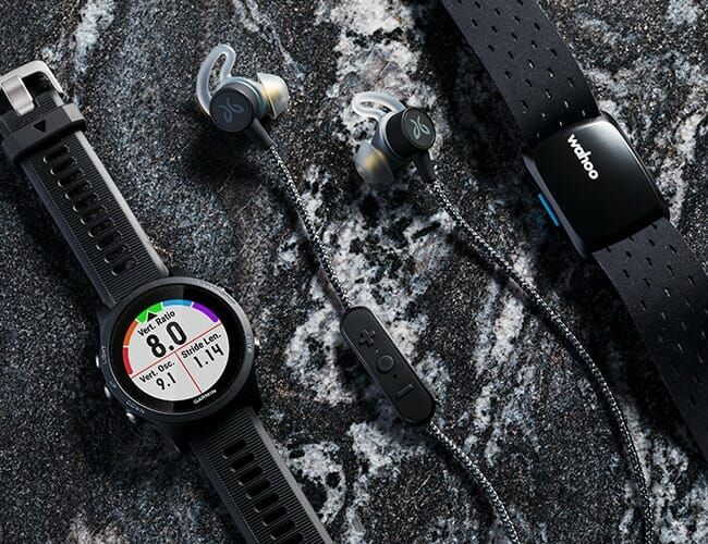 The 10 Best Gadgets to Give Your Running Partner