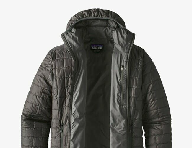 Save 30% on Our Favorite Patagonia Insulated Hoodie