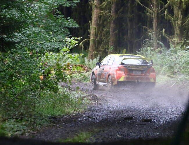 Subaru Was Overlanding Before it Was Cool