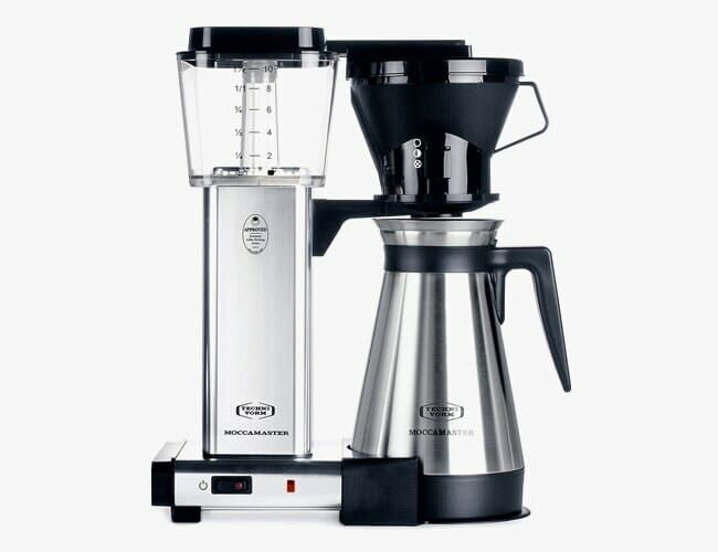 This Is Every Coffee Nerd's Bucket-List Brewer, and It's Cheaper Than Ever Right Now
