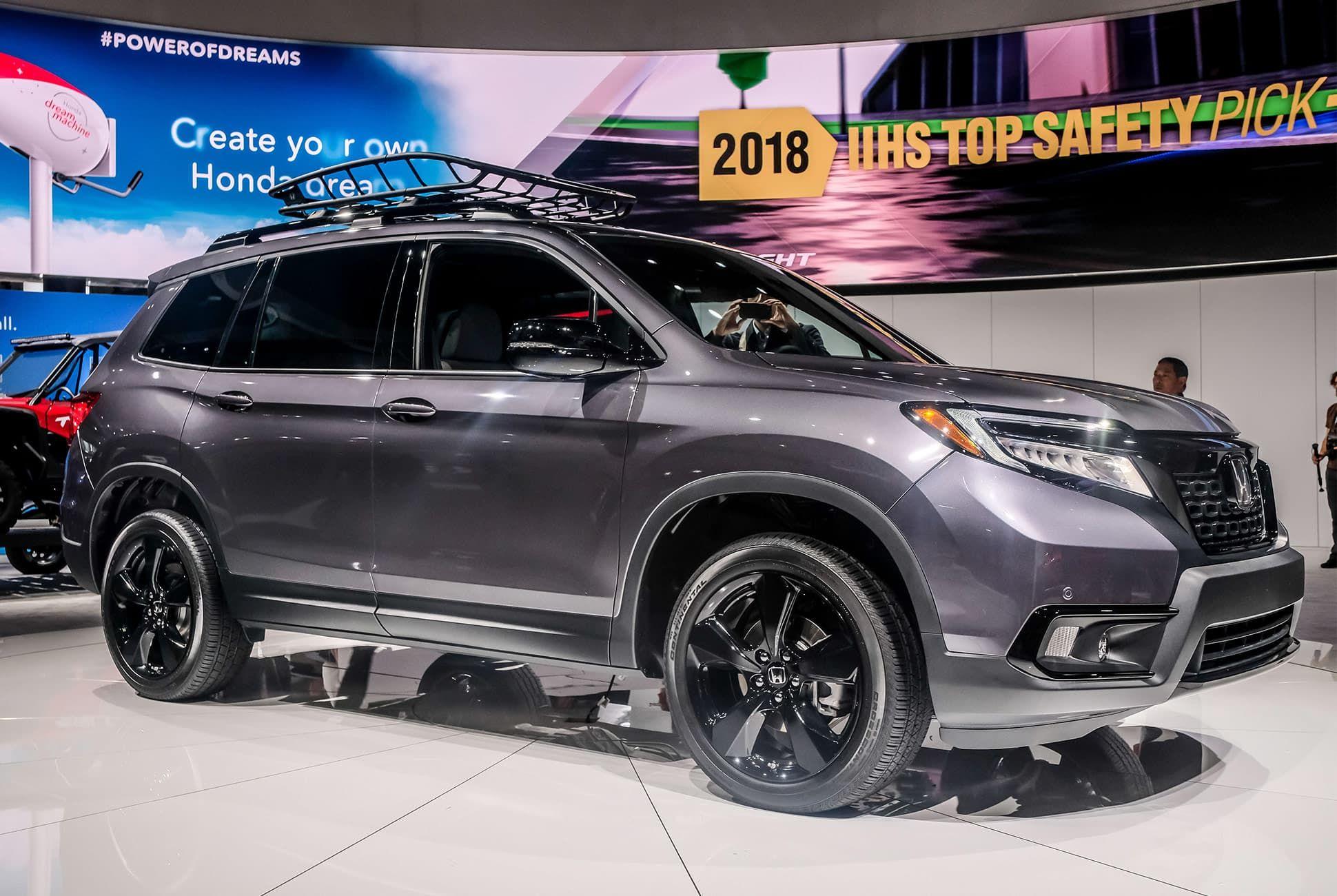 Top-10-LA-Auto-Show-Cars-gear-patrol-Honda-Passport-slide-1