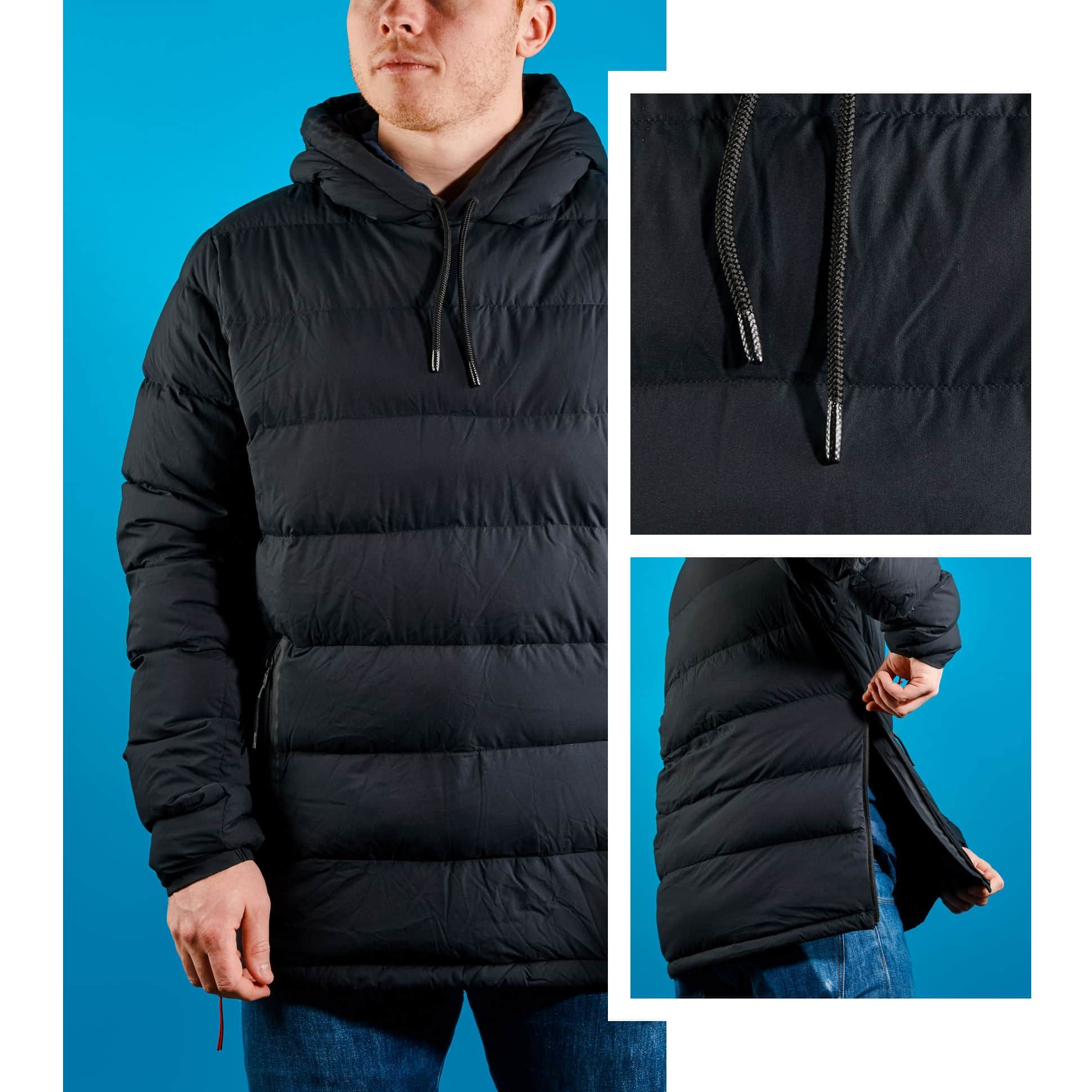 factory authentic uk availability classic The 12 Best Down Jackets of Winter 2019 • Gear Patrol