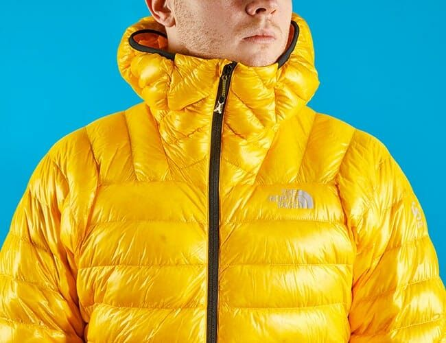 The 12 Best Down Jackets of 2019