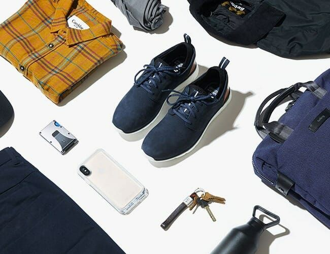 Rainy Day Office Style Items to Stay Dry and Look Good
