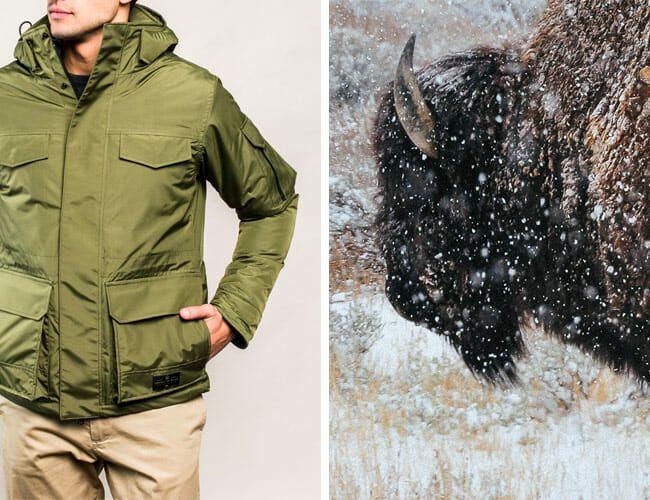 6 Alternative Jacket Insulations That Aren't Down
