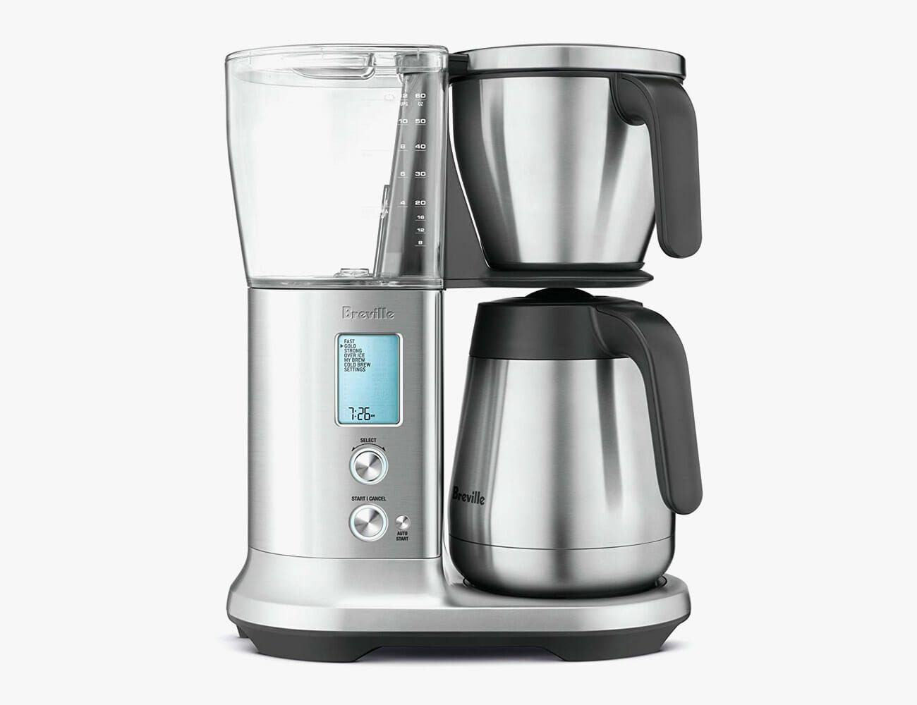 The 6 Best Coffee Makers Of 2019 Gear Patrol