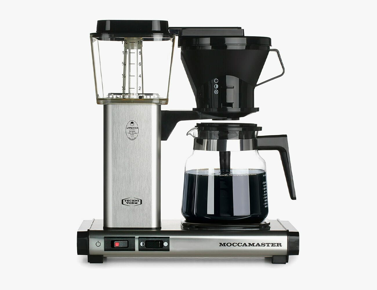 The 8 Best Coffee Makers Of 2020 Gear