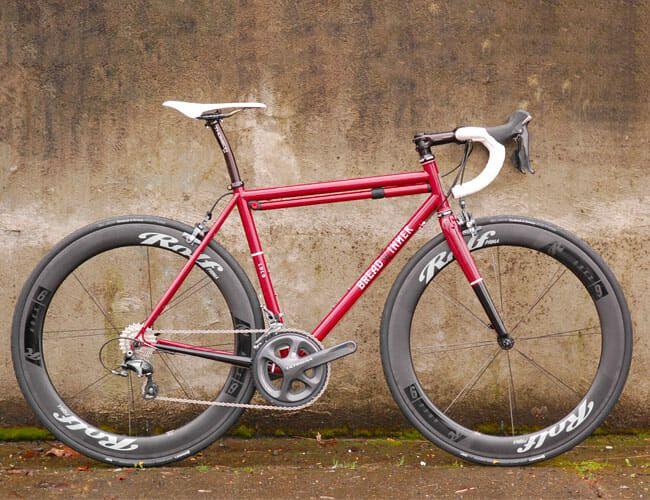 The Best Handmade Steel Bike Makers