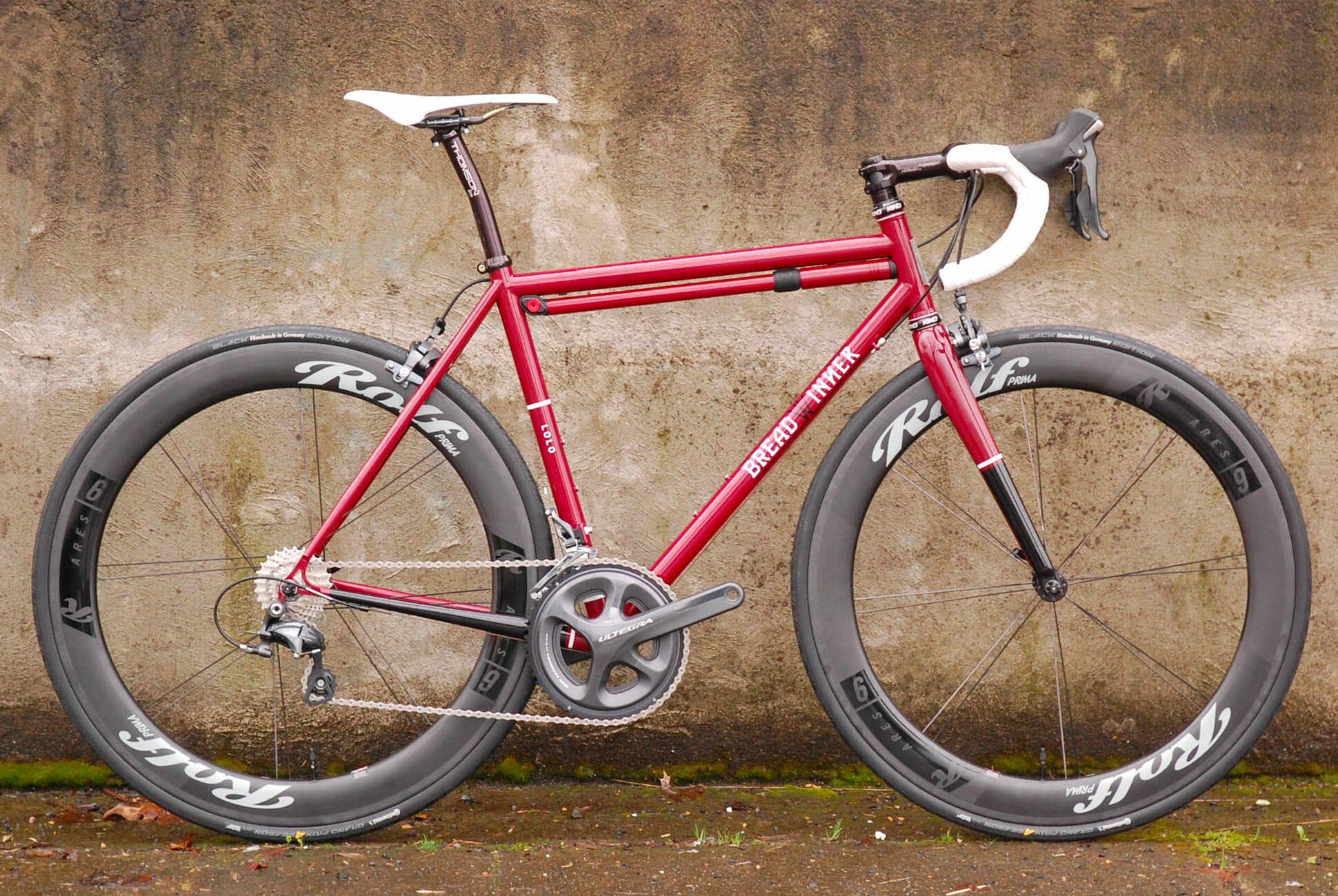 The 22 Best Handmade Steel Bike Makers
