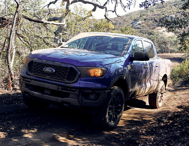 The Best From-the-Factory Overlanders in 2019