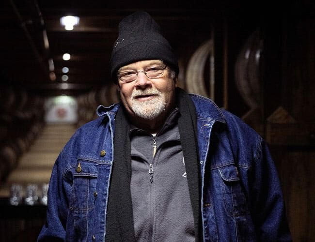5 Questions with Fred Noe, the Bourbon Legend Behind One of Whiskey's Best Brands