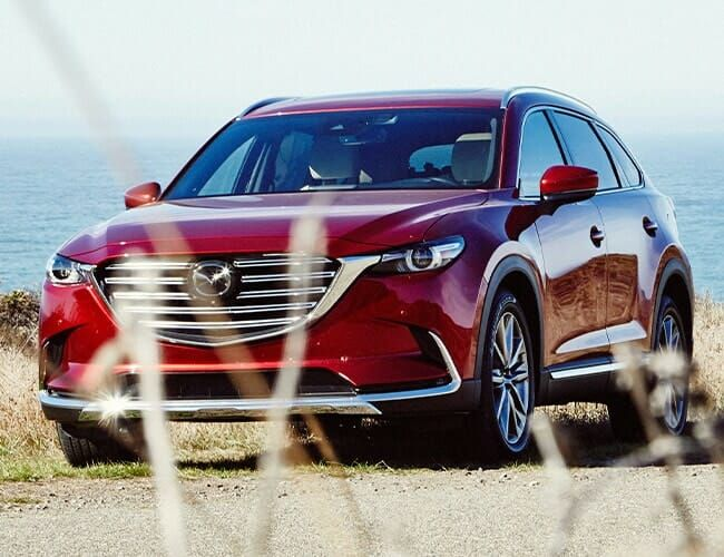 2019 Mazda CX-9 Review: The Best SUV I've Ever Driven