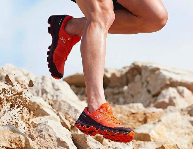 This Reader-Favorite Brand Just Dropped a New Trail Running Shoe