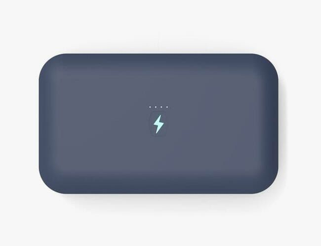 This Portable Charger Can Power, Protect and Clean Your iPhone
