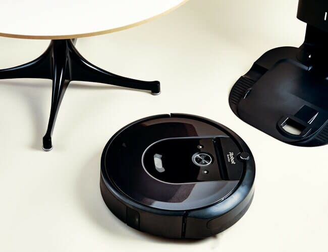 Roomba i7+ Review: This Is the Best Robot Vacuum You Can Buy. Period.