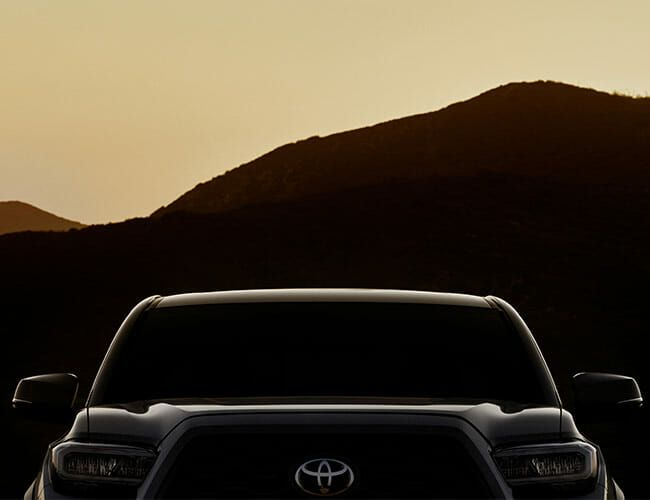 An All-New Tacoma Is Coming. Here's What Toyota Should Fix