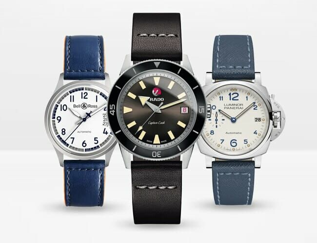 Are Unisex Models the New Big Trend in Watchmaking?