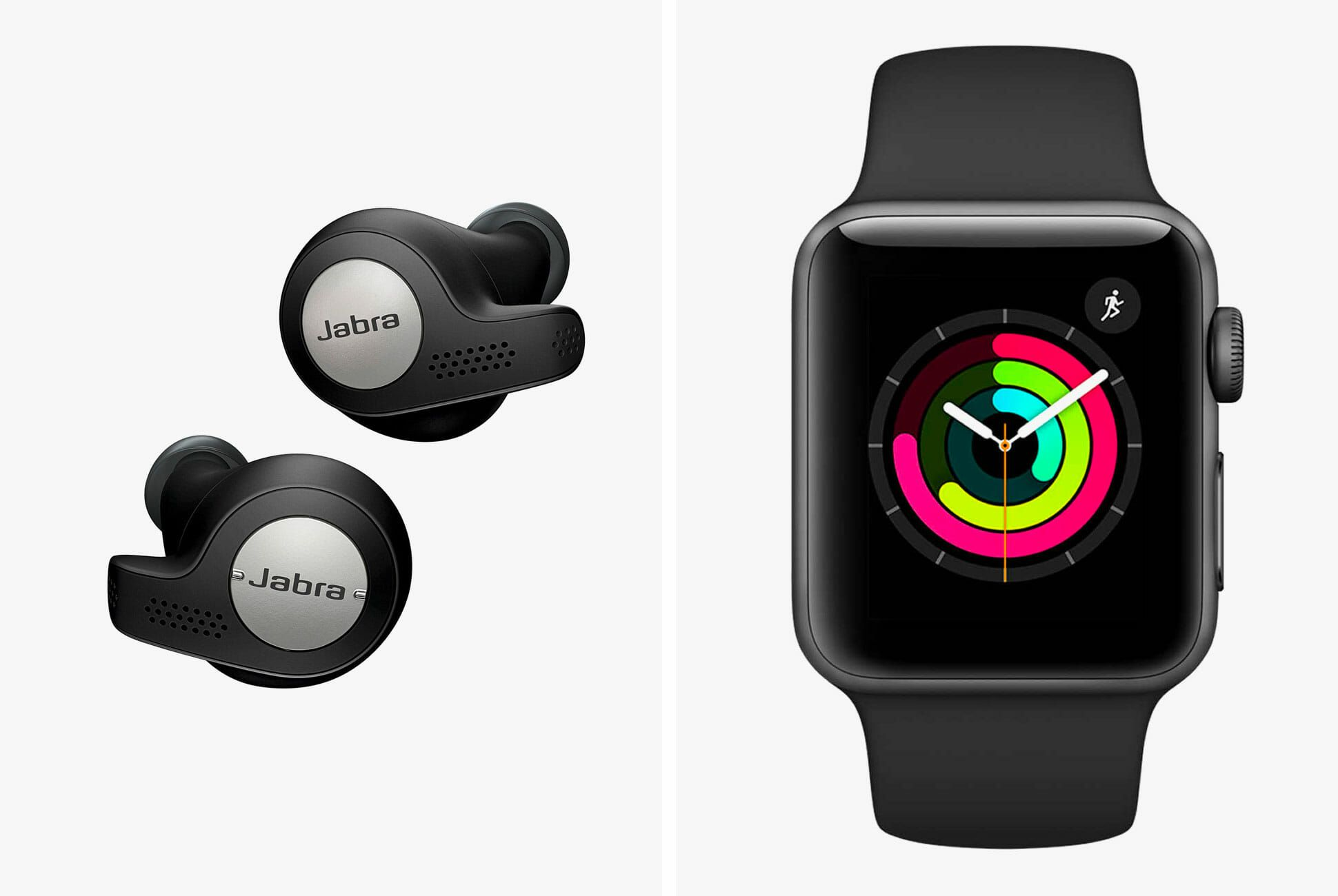 Save 40 Off Jabra Headphones And Apple Watches Gear Patrol